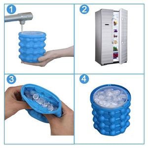 Wowslife™ Ice Cube Maker