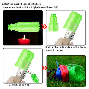 Wowslife™ Crafty Plastic Bottle Cutter