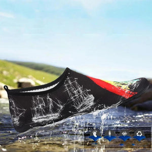 Wowslife™ Snorkeling Shoes for Women and Men