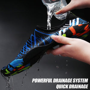 Wowslife™ Swimming Water Shoes Adult Unisex Soft Walking Yoga Couple Wading Shoes