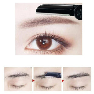 Wowslife™ Pain-free Rotatable Eyebrow Trimmer Browshaper