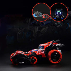Wowslife™ 3 in 1 Race Car Toy, Motorcycle Race Vehicles Toy for Kids
