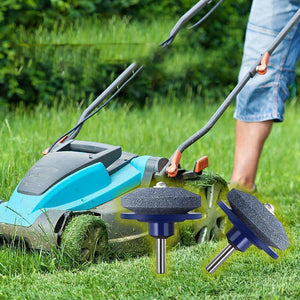 Wowslife™ Lawn Mower Blade Sharpener