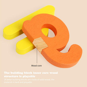 Wowslife™ Letter Recognition Word Spelling Toy