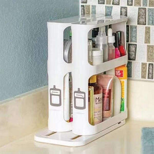 Wowslife ™Multi-Function Rotating Storage Rack