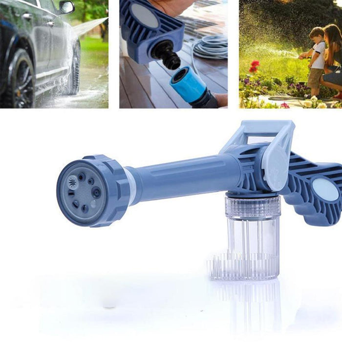 Wowslife™ Eight in One Multifunctional Sprinkler Car Washing Gun