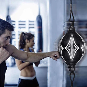 Wowslife™ Boxing Speed Training Ball