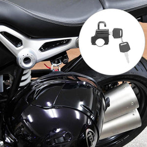 Wowslife™ Motorcycle Helmet Lock