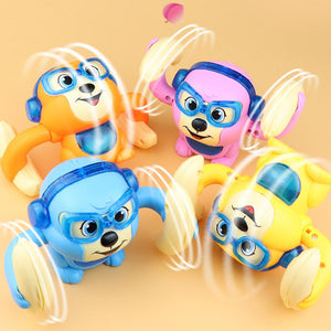 Wowslife™ Electric Flipping Monkey Children Toy