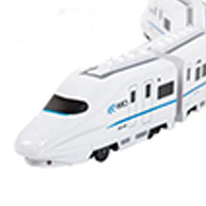 Wowslife™ Harmony Train Toy Set High Speed Bullet Train for Children