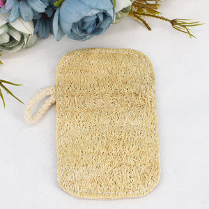 Wowslife™Organic Dishwashing Sponges - Scourer | Natural Loofah Plant Fibrous | Zero Waste Kitchen Accessory