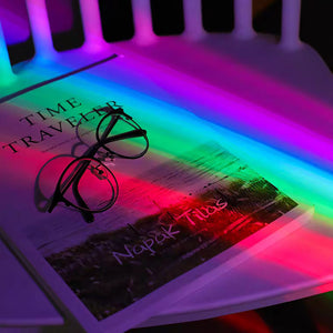 Wowslife™🔥50%OFF TODAY🔥 Shell Rainbow Projector