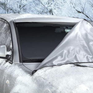 Wowslife™ Magnetic Car Windshield Cover