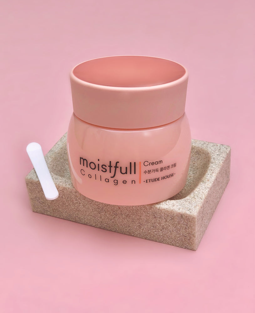 Etude House Moistfull Collagen Face Cream 75ml