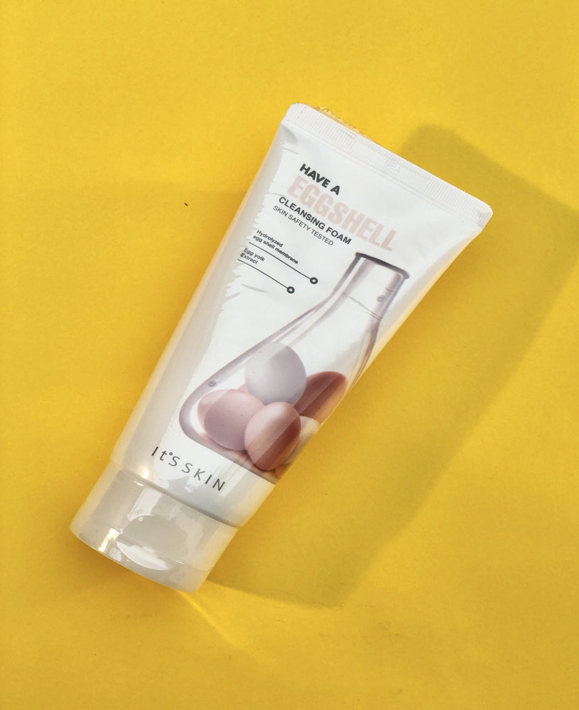 IT'S SKIN Have A Egg Cleansing Foam