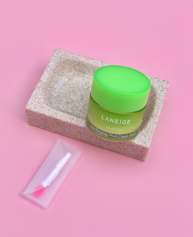 LANEIGE Special Care Lip Sleeping Mask Apple Lime 20g