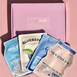 Dry Skin Sheet Mask Set (4)