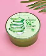 NATURE REPUBLIC 92% Aloe Vera Gel Tub 300ml