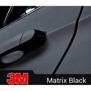 3M Wrap Film 1080 Series, Textured Finish