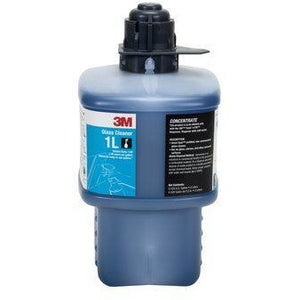 3M Glass Cleaner Concentrate 1L, 2 Liter