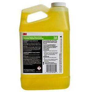 3M Neutral Cleaner Concentrate, 2 Liter