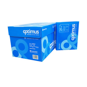 Optimus Copy Paper