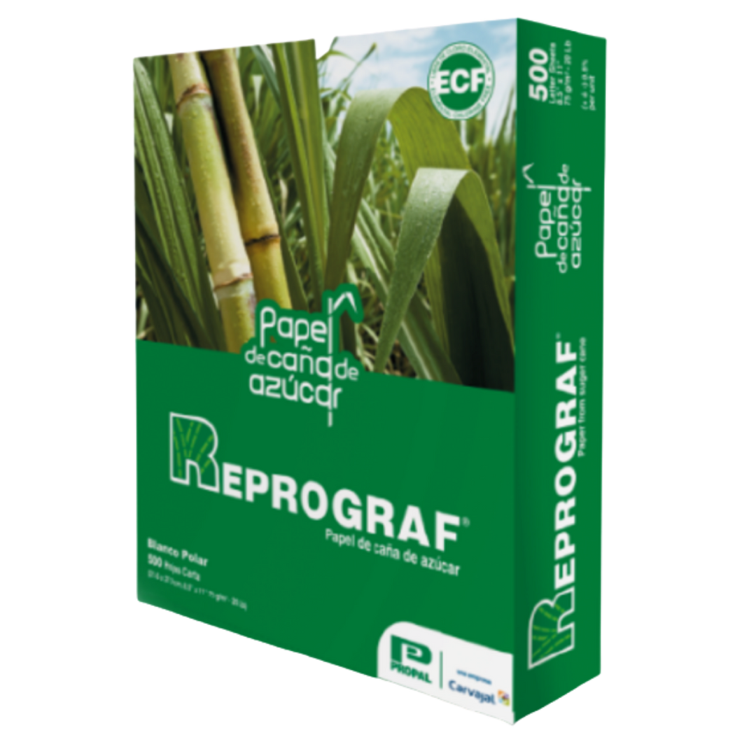 Reprograf Eco-Friendly Paper
