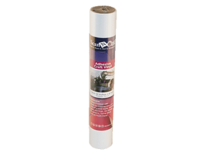 Brother Adhesive Craft Vinyl, 6 ft roll