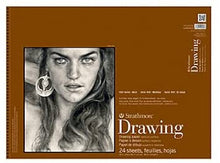 Load image into Gallery viewer, Strathmore 400 Series Drawing Pad
