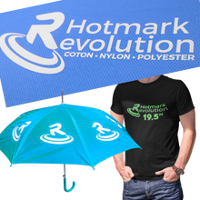 Load image into Gallery viewer, Chemica Hotmark Revolution Heat Transfer Film