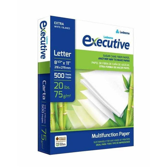 Executive Eco-Friendly Paper