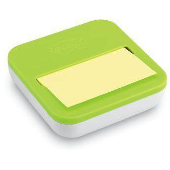Post-it Pop-up Notes and Dispenser, 3