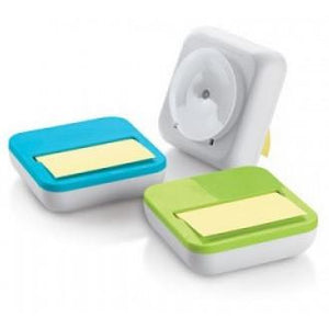 "Post-it Pop-up Notes and Dispenser, 3"" x 3"""