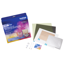 Load image into Gallery viewer, ScanNCut Embossing Starter Kit