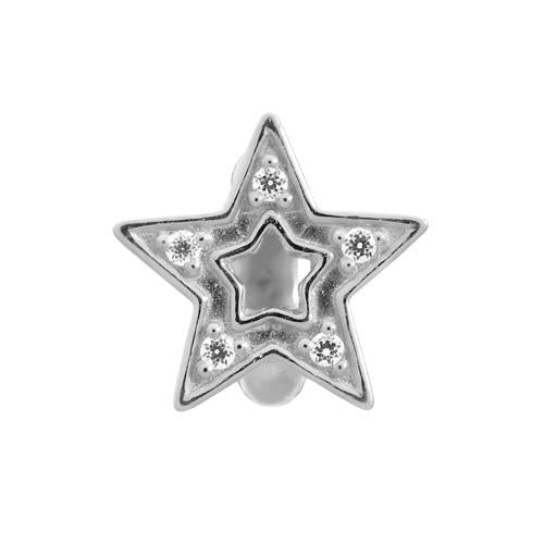 Shiny Star Silver