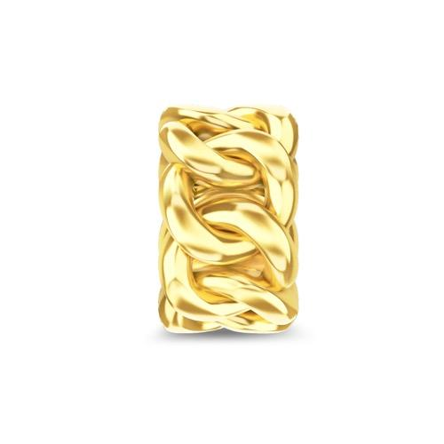Curb Chain Gold