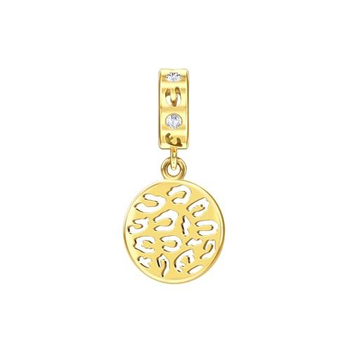 Leopard Coin Gold