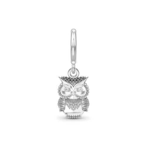 Great Owl Silver