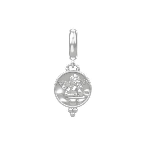 Angel Coin Silver