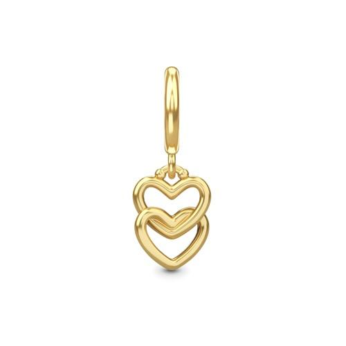 Two Hearts Gold