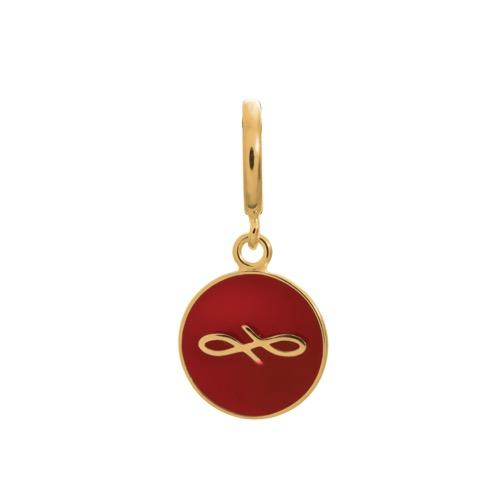 Red Endless Coin Gold