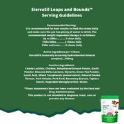 Leaps & Bounds Soft Chews for Dogs