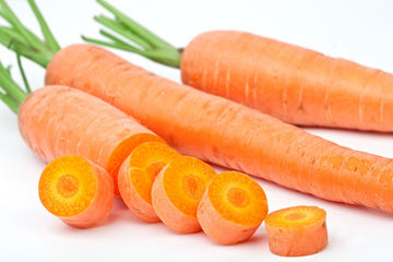 Carrot, Chanteney Red Core Seeds