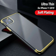 Load image into Gallery viewer, New Phone Case For Iphone11 Pro Max Silicone Cover IPhone 11 Pro Max Case