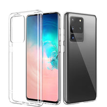 Load image into Gallery viewer, CARPRIE Crystal Clear Soft TPU Ultra Slim Protector Case Cover For Samsung S20 S20 PLus S20 Ultra Protect