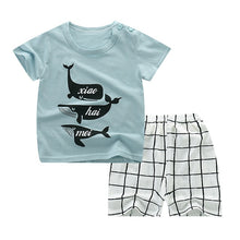 Load image into Gallery viewer, Baby Boys Clothes Sets Children