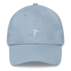 Light Blue Logo Hat