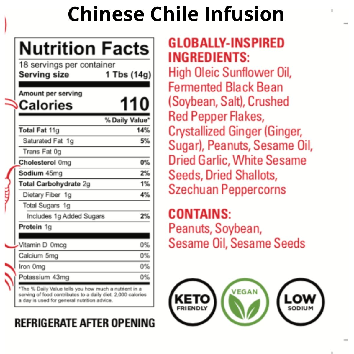 Chinese Chile Crisp — 2-Pack