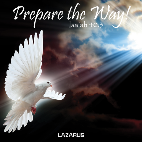 Prepare the Way! Worship CD
