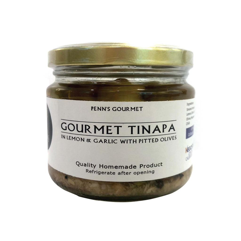 Penn's Gourmet Tinapa with Chili | 500g